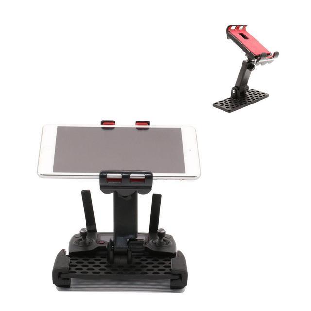 4.7 9.7 pouces support pour téléphone tablette support étendu contrôleur pièces de montage pour DJI MAVIC PRO Air Spark Mavic 2 Zoom Drone Kit