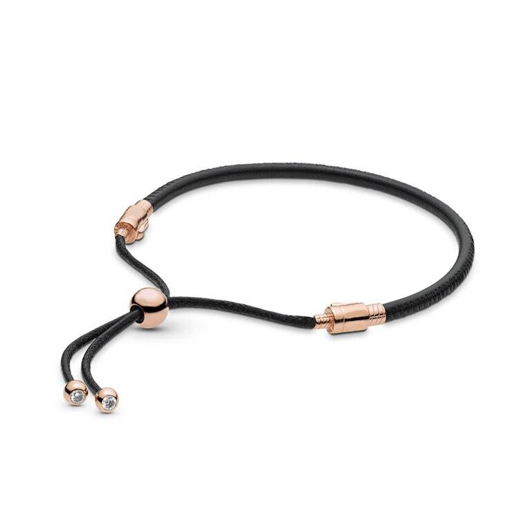 Ajax 925 Sterling Silver European Style Smart Bracelet Manufacturer