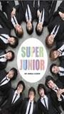 Super Junior老數據中字