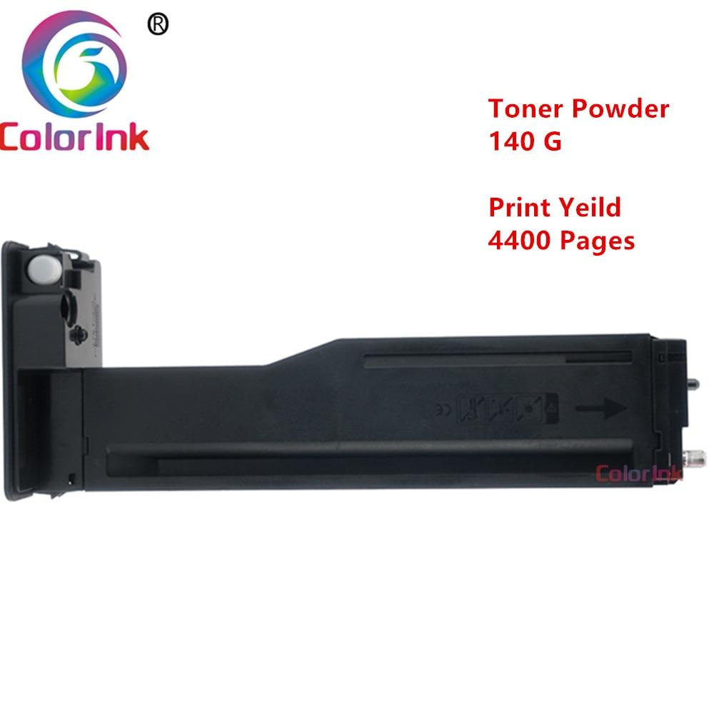 ColorInk 56A CF256A 256A cartucho de tóner 140g 4400 páginas negro para hp 56a hp M433a M436n M436nda cartuchos de impresora M436n 4400p