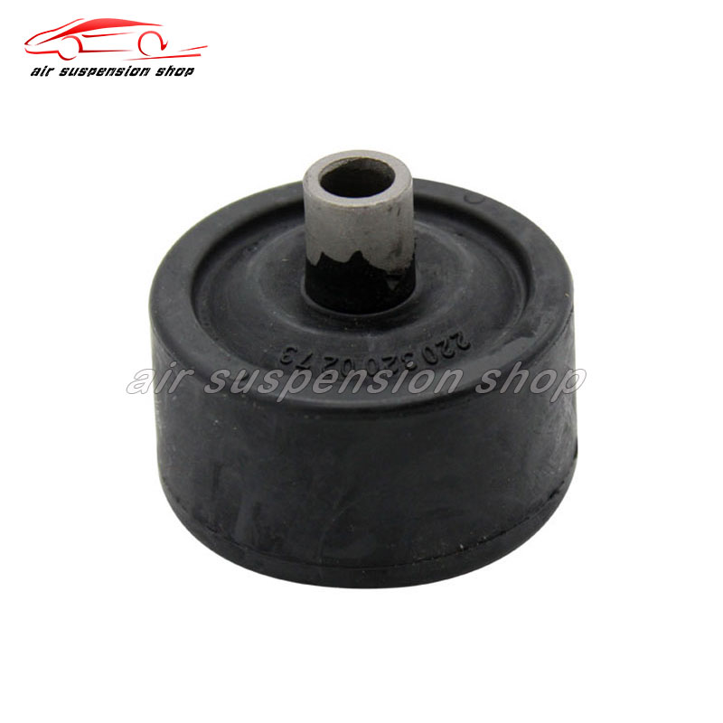 Front Bottom Mount Top Mouting Air Suspension Shock for Mercedes-<font><b>Benz</b></font> <font><b>W220</b></font> S320 S350 <font><b>S500</b></font> 2203202438 2203205113 2203208213 image