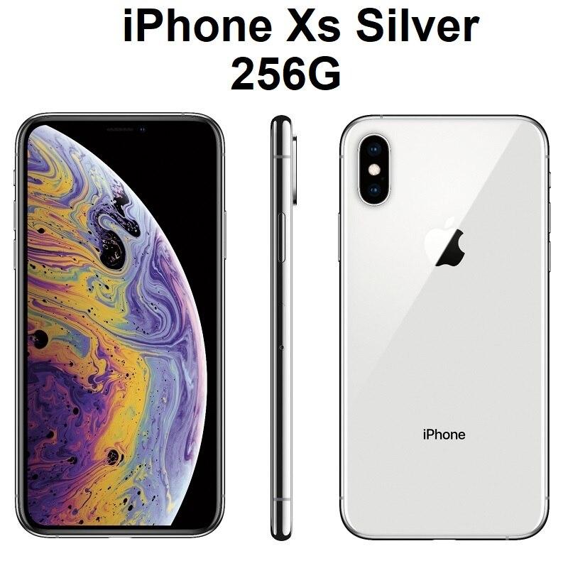 XS Sliver 256G