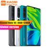 Купить Global Version Xiaomi Mi Note 10 6GB RAM [...]