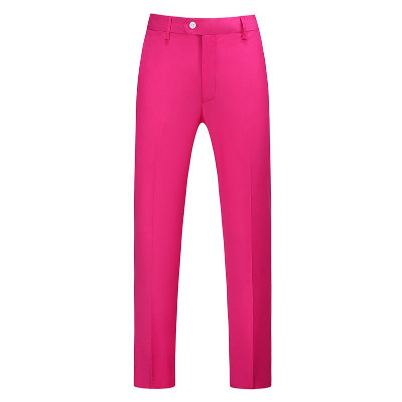 2019 NEW ARRIVAL Men's Suit Pants High Quality Men Dress Pants Silk Trousers Straight Business Men's Formal Pants Big Size M 6XL