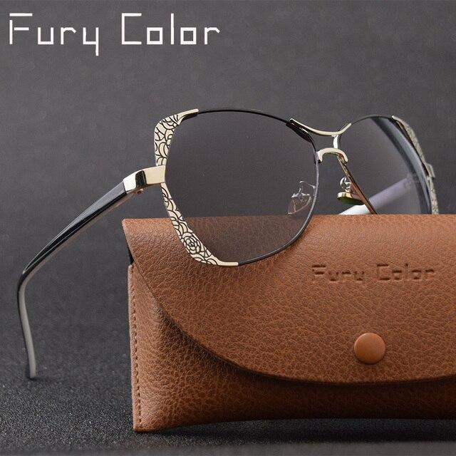 2018 Star Style HD Polarized Women Luxury Sunglasses Brand Designer latest female UV400 ladies Sun Glasses with box