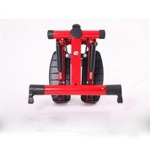 Реабилитационное оборудование домашнее мини-шаговый Фитнес-Оборудование для пожилых людей беговая дорожка для похудения