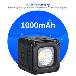 Image 2 - Ulanzi L1 Pro L1 Mini Versatile LED Light Fill Light Camping Lighting for DSLR Camera Canon Nikon Drone Osmo Action Pocket Gopro