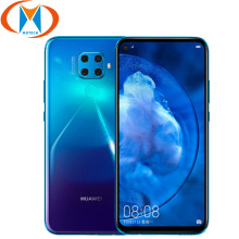 2019 New Huawei Nova 5Z 6GB RAM 128GB ROM Mobile Phone 48MP