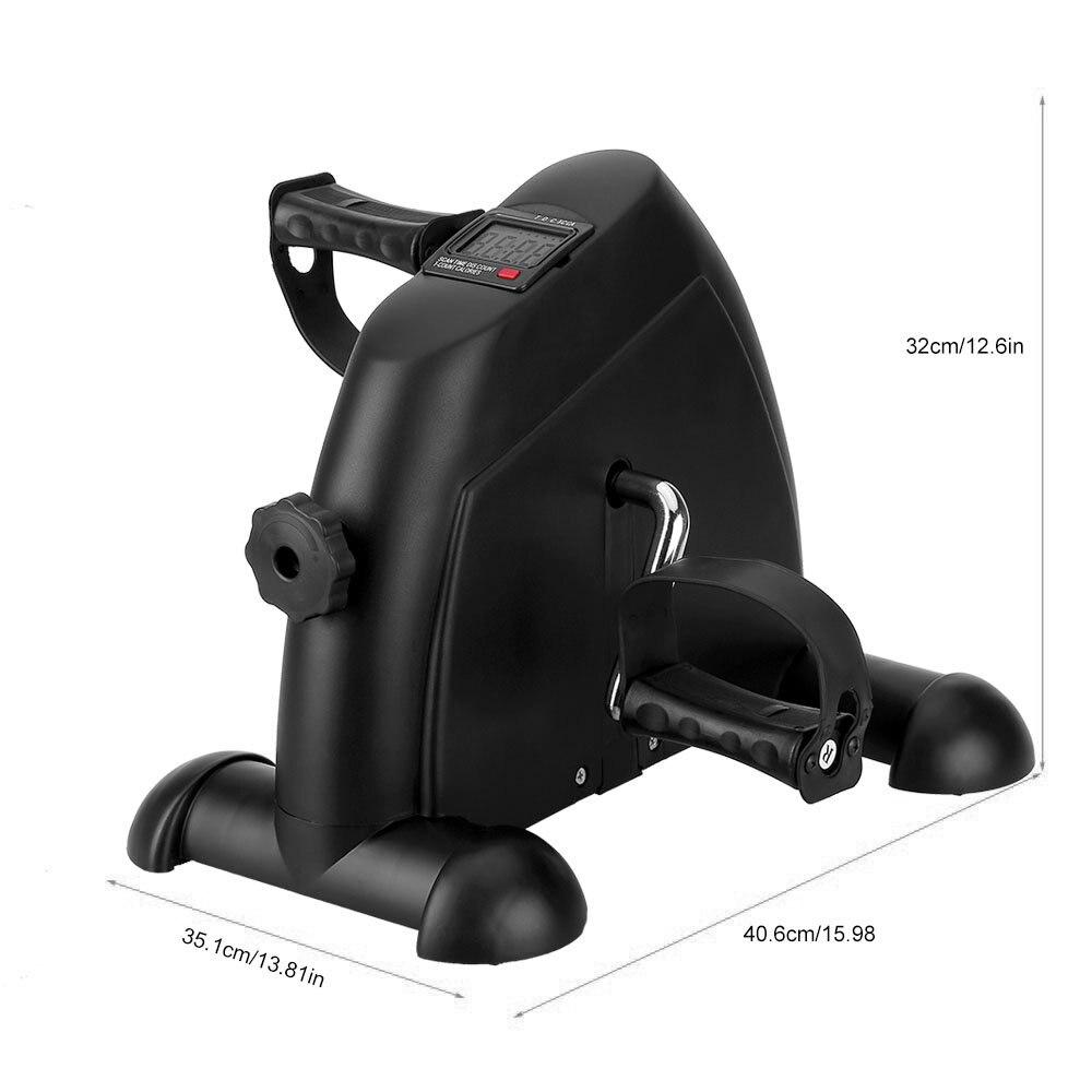 Прочный мини-велосипед для фитнеса, занятий спортом, велоспорта, езды, пота, ленты для горного велосипеда, аксессуары для велосипеда HWC - Цвет: Черный