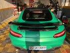 Z-ART GTR rear spoil...
