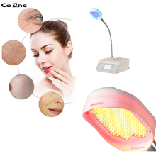 Smart System Led Light Therapy Device Photon Therapy Device Beauty & He