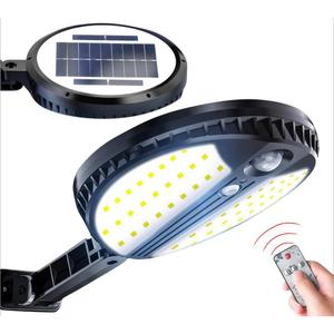 70 LED Solar Light 450LM Wirel
