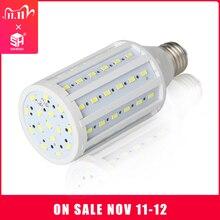 Светодиодный светильник в виде кукурузы с высокой яркостью для фотосъемки, Цоколь E27, белый, желтый светильник для софтбокса, фотостудии