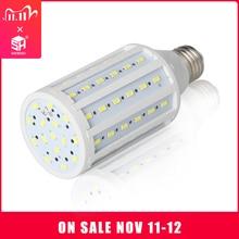 LED alto brillo fotografía maíz iluminación bombillas E27 Base blanca luz amarilla para Softbox foto fotográfica estudio de vídeo