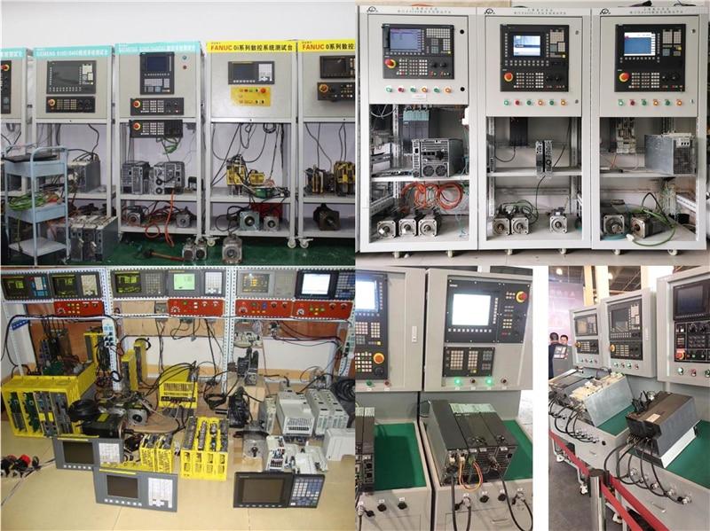 Módulo de controle 6gk5786-2hc00-1aa0 de siemens usado