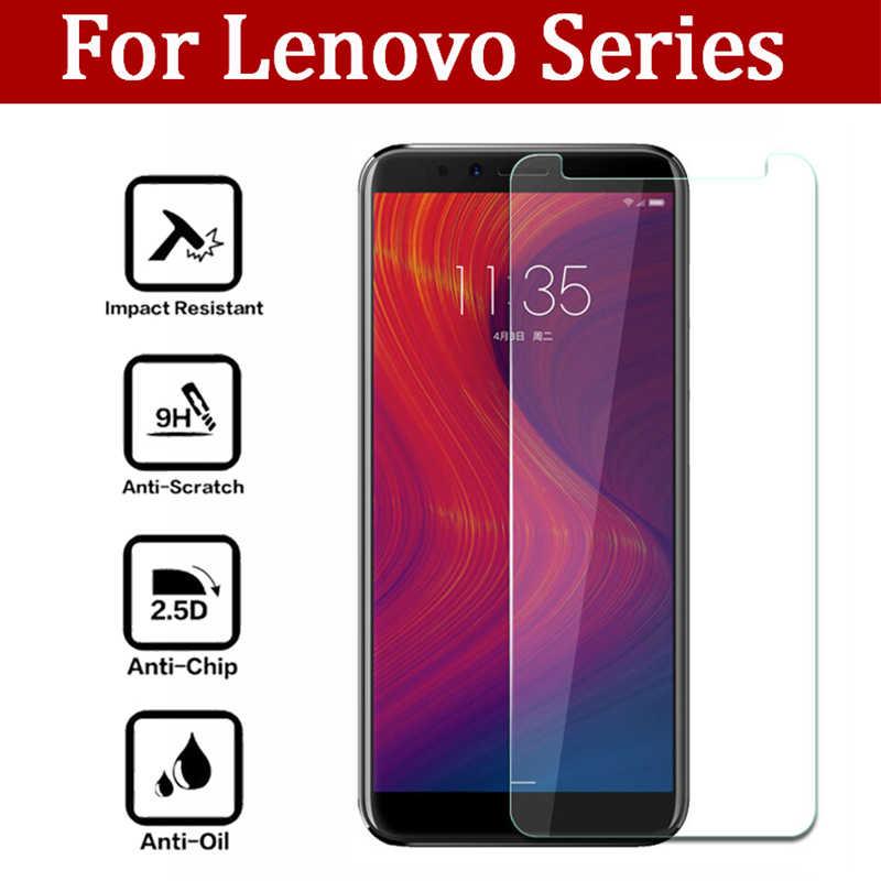 2 sztuk folia ochronna na ekran dla S5 Pro S60 S650 S850 S860 S960 film szkło hartowane dla Lenovo K5 Pro P1 P2 P70 P780 bardzo ciężko 9H