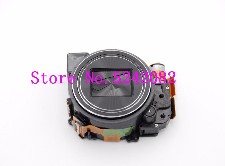 Orginal Lens Zoom Unit Repair Part For Samsung WB600 WB650 Camera With CCD
