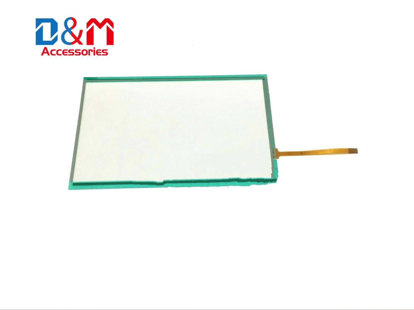 1PC Touch Screen For Ricoh Aficio MPC2000 MPC2500 MPC3500 MPC4500 MP C2500 C2000 C3500 Copier Touch Screen Panel