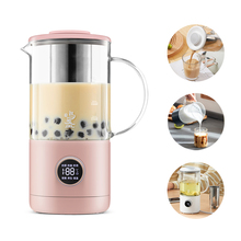 Blender Coffee-Maker Protable Tea-Machine Electric-Kettle Multictional Automatic Home