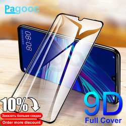 На Алиэкспресс купить стекло для смартфона 9d protective glass on the honor 9x 8x 8a 8s v20 20s 20i 10i tempered screen protector for huawei honor 9 10 20 lite glass film
