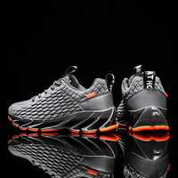 Mens Sneakers Shoes Casual Running Sport Shoes for Men Walking Male Footwear Lightweight Breathable Tennis Shoes Plus Size 46