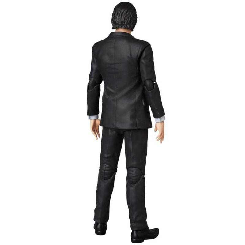John Wick Chapter 2 Action Figure 15cm 8
