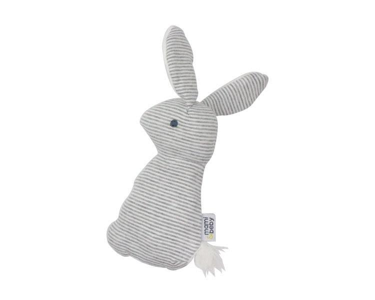Baby Toys Cute Rabbit Hand Rod BB Rod