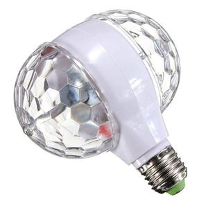Dj Light Colorful Rotating LED