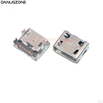 2PCS For Samsung Galaxy E5 E5000 E5009 E500F E500M E7 E7000 E7009 E700F E700M E700H USB Charge Port Jack Charging Dock Connector image