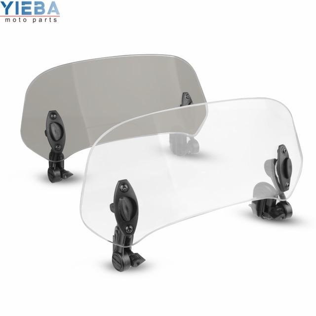 Купить регулируемый расширитель ветрового стекла для мотоциклов honda картинки цена