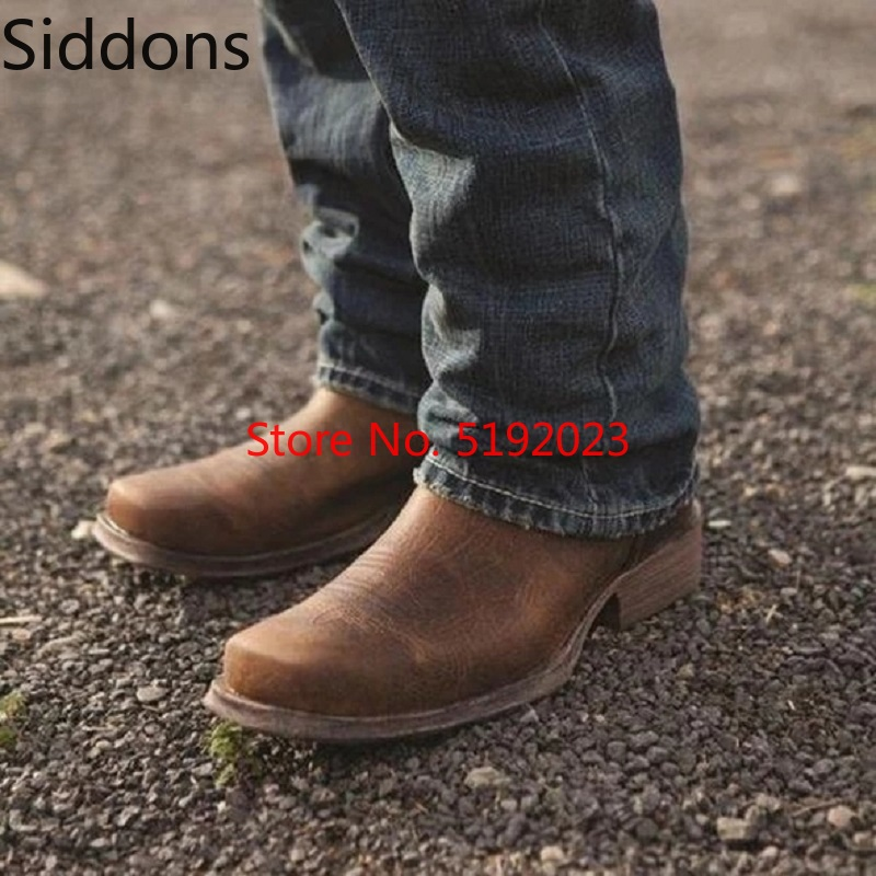 Klassiker SPM Schuhe am besten verkaufen | SPM Nevo Stiefel