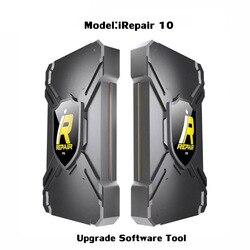 IRepair P10 DFU BOX Für iP6 7 8 X seriennummer lesen und schreiben Sie Auspacken WiFi und alle andere syscfg daten keine demontage