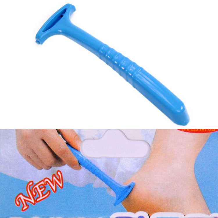 Hot Sale Professional Dead Skin Planer Handle Dead Skin Calluses Removal Feet Care Nursing Foot Pedicure Foot Care Tools