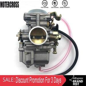 Image 1 - Gratis Verzending Originele Motorfiets Carburador Carburateur Voor Suzuki GN250 Gn 250 250QY 250E A 250GS Carburateur Carb Onderdelen