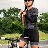 2020-kafitt-women pouco macaco camisa de ciclismo macacão ciclismo verão manga longa terno 9dhel respirável pro 6