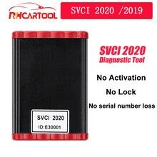 FVDI SVCI OBD2 ключевой программист SVCI функция VVDI2 V2015 V2014 SVCI без ограничений Fvdi abrites commander для обновления vag