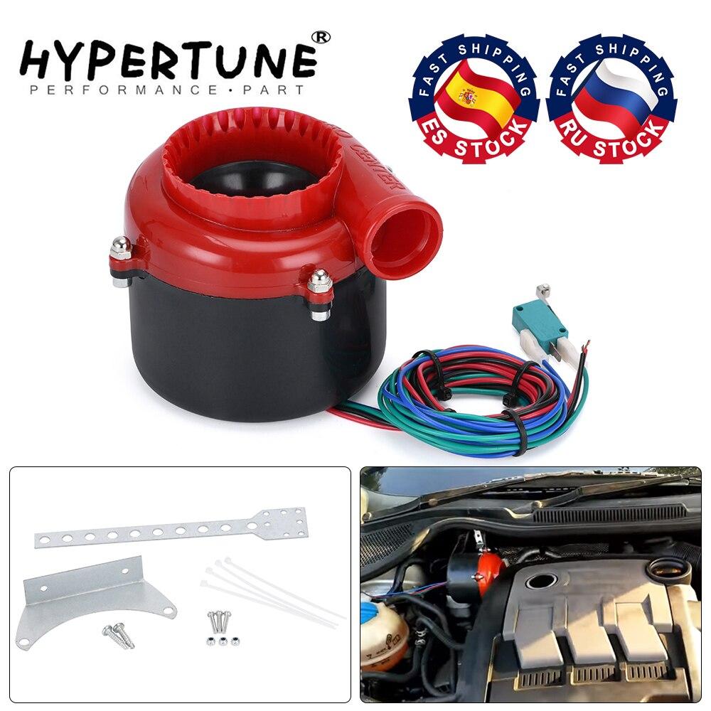Универсальный электронный турбо автомобильный дамп клапан электронный турбо выдувный клапан звук Электрический Турбо выдувание аналогов...