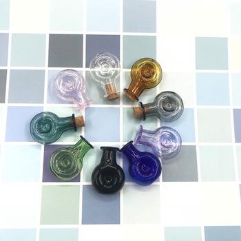 10 sztuk XO kształt 9 kolorów Mix miniaturowe szklane butelki słodkie butelki z korkami małe butelki małe słoiczki fiolki wisiorek olejek zapachowy butelki tanie i dobre opinie NoEnName_Null angel Europa Kolorowe glazury