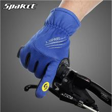 Bike Gloves Top Quality Winter Thermal Windproof Warm Full Finger Cycling Glove Anti-slip Bike Bicycle Gloves for Man Woman аксессуар защитное стекло для samsung galaxy a3 2016 a310 innovation 2d colorful black 10126