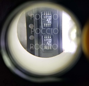 Image 2 - LTC6655 LTC6655BHMS8 3.3 LTC6655CHMS8 3.3 LTC6655BHMS8 4.096 LTC6655CHMS8 4.096 LTFDM LTFDK   Low Drift Precision References