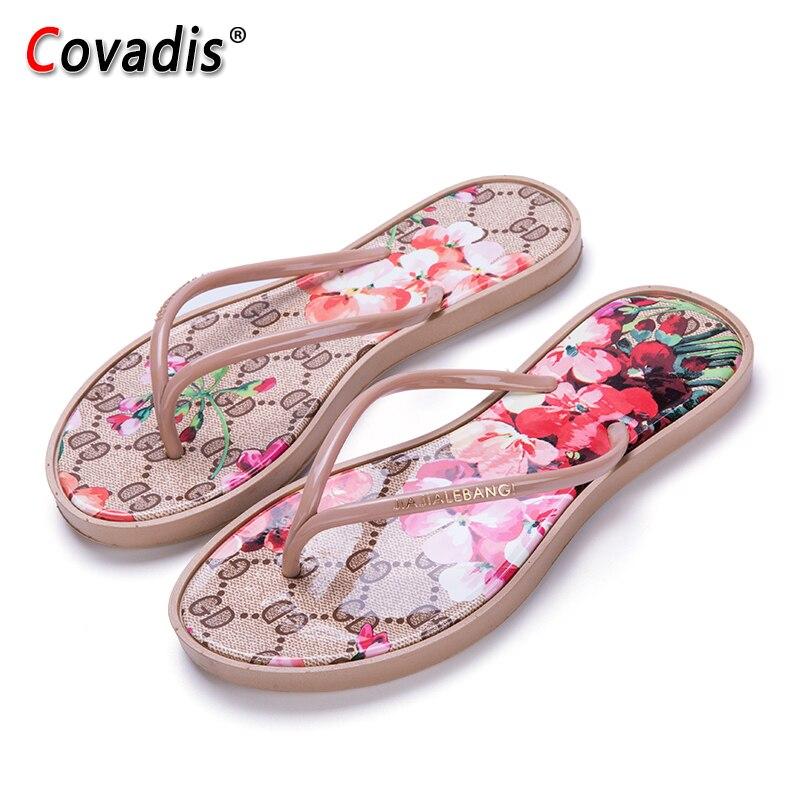 Summer Casual Women Slippers Four Seasons Trend Women Sandals Fashion Light Walking Flip Flops Shoes for Woman Ladies Shoes|Flip Flops| - AliExpress
