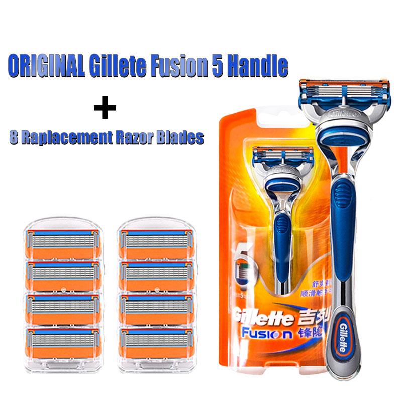 Original Gillette Fusion 5…