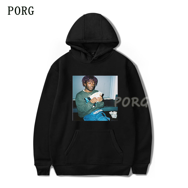2019 Lil Uzi Vert Hooded Hiphop Rapper Singer XO TOUR Llif3 Luv Is Rage Quavo Lil Uzi Vert Simple Graphic Cool Funny Hoodies New