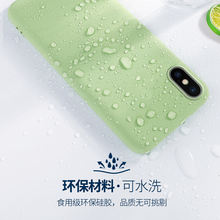 For Xiaomi Redmi 9A Case Soft Liquid Silicone Case For Redmi 9A 9C Cover Candy Color Rubber Shockproof Phone Case For Redmi 9A