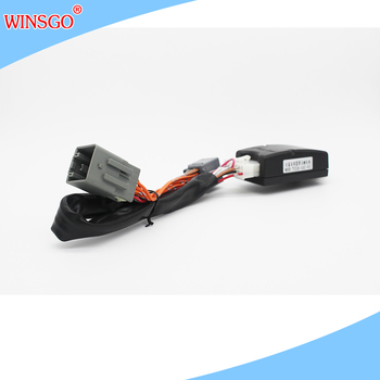 WINSGO Car Auto Power Sunroof Closer For Suzuki S-corss 2015-2020/Vitara 2016-2020 sunroof glass closed automatically car auto sunroof closing closer for mitsubishi outlander automatic closing device of sunroof for automobile