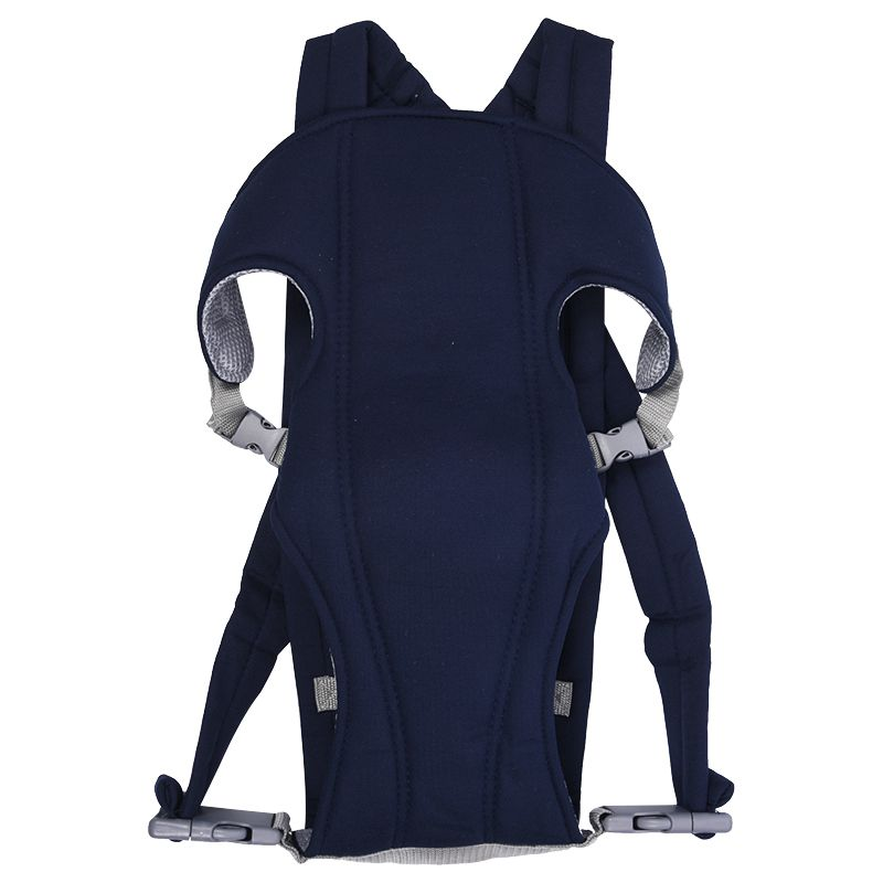 Hot Sell Comfort Baby Carriers Infant Sling Good Baby Toddler Newborn Cradle Pouch Ring Sling Carrier Winding Stretch(Navy)