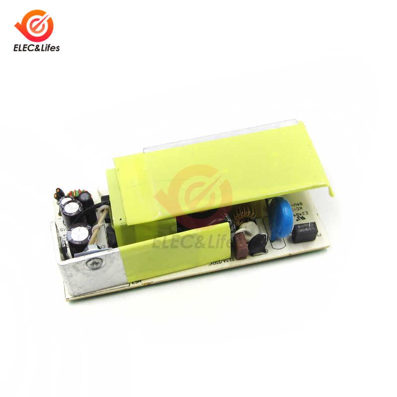 5000MA AC-DC 12V 5A Module d'alimentation à découpage pour remplacer/réparer le Module de moniteur de carte nue d'alimentation de commutateur d'affichage à cristaux liquides