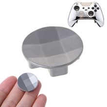 лучшая цена Round Magnetic Dpad Hot Gamepad Circle Replacement Parts Game Accessory for Xbox One Elite Wireless Controller