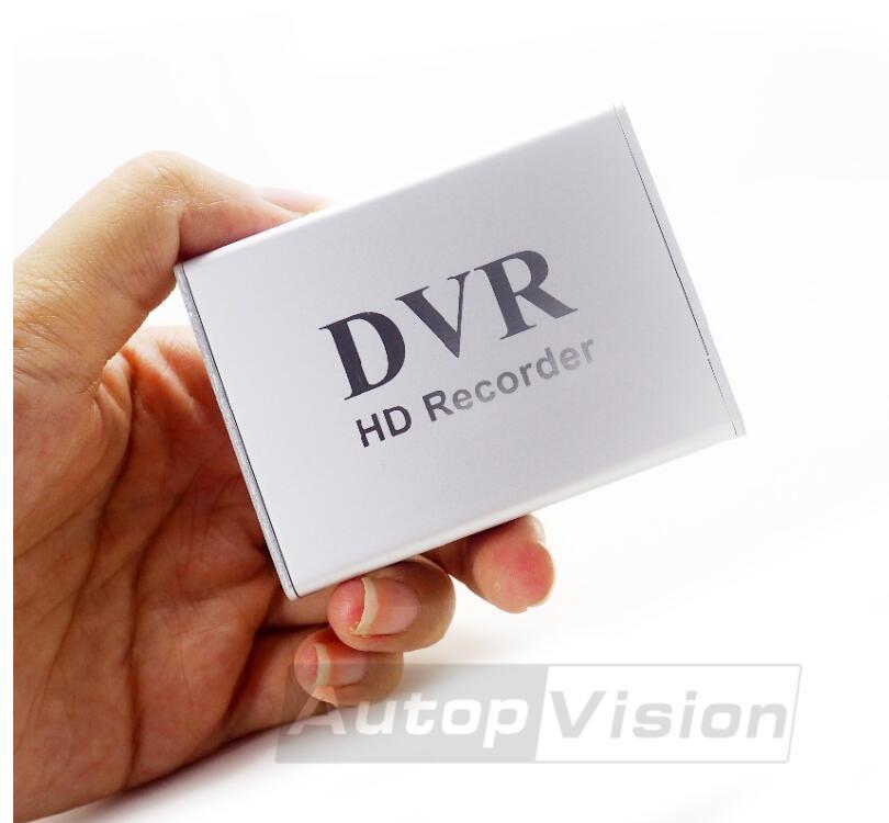MINI  1 Channel CCTV DVR 1Ch HD Xbox DVR Real-time mini dvr Video Recorder Board Video Compression