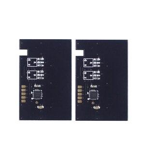 Image 4 - Toner ชิปสำหรับ Xerox WorkCentre 3550 เลเซอร์ Refill RESET ตลับหมึก 106R01528 106R01530 106R01527 106R01531 106R02335